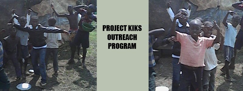 Outreach Program Photo Banner